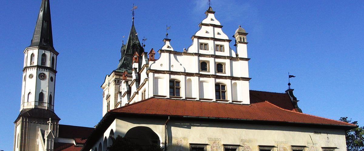 levoca tours slovakia adventoura